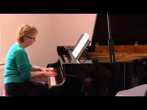 Sonata in G minor by Domenico Scarlatti