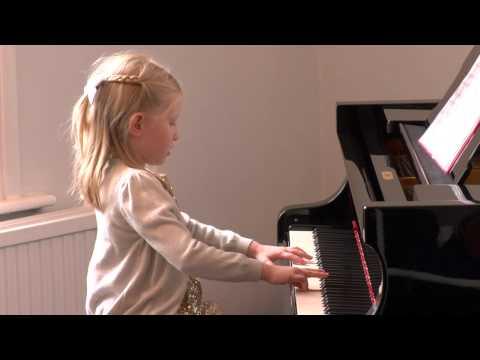 Für Elise by Beethoven