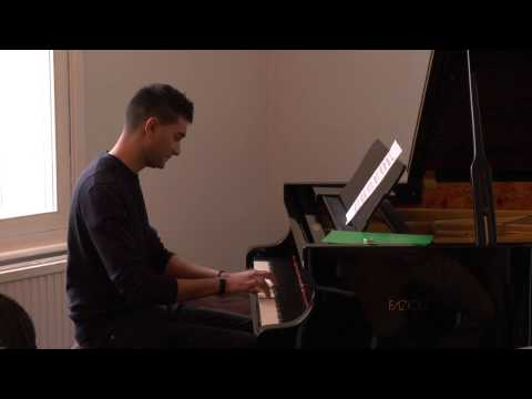 Prelude in E minor, Op. 28, No. 4 by Frédéric Chopin