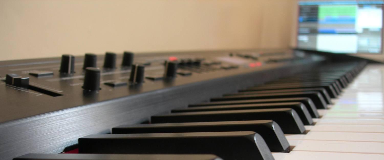 Studio Lessons -