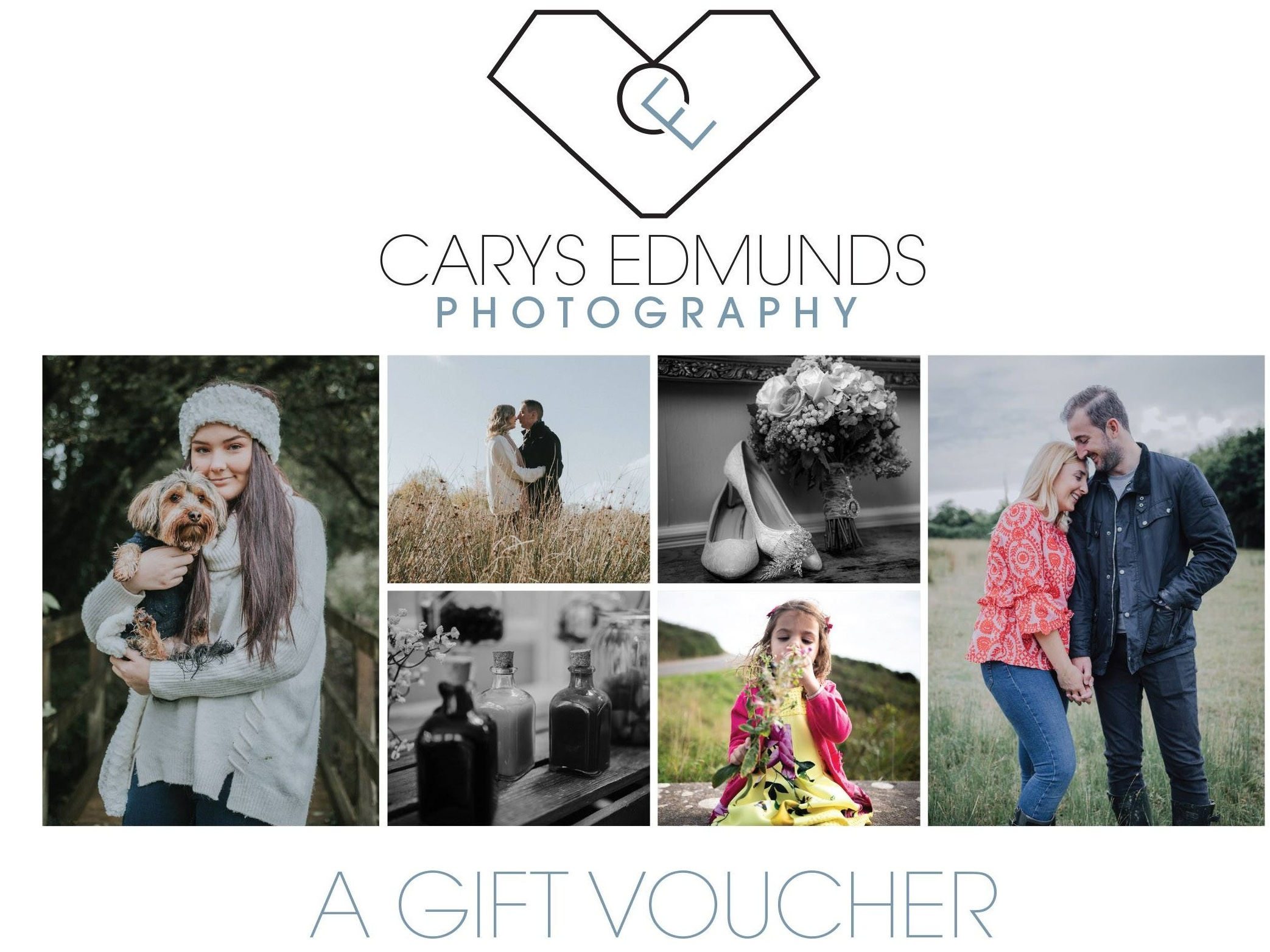 Gift Vouchers Available - An ideal gift for a friend or loved one on their special day.Available in a range of prices.