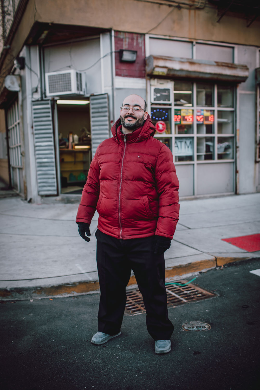 ¿Cómo quieres que cambie West New York? - Quiero que mi ciudad prospere social y económicamente porque mis vecinos no merecen menos. Y podemos llegar ahi con un gobierno que tenga ideas creativas y muestre compasión por nuestra gente.