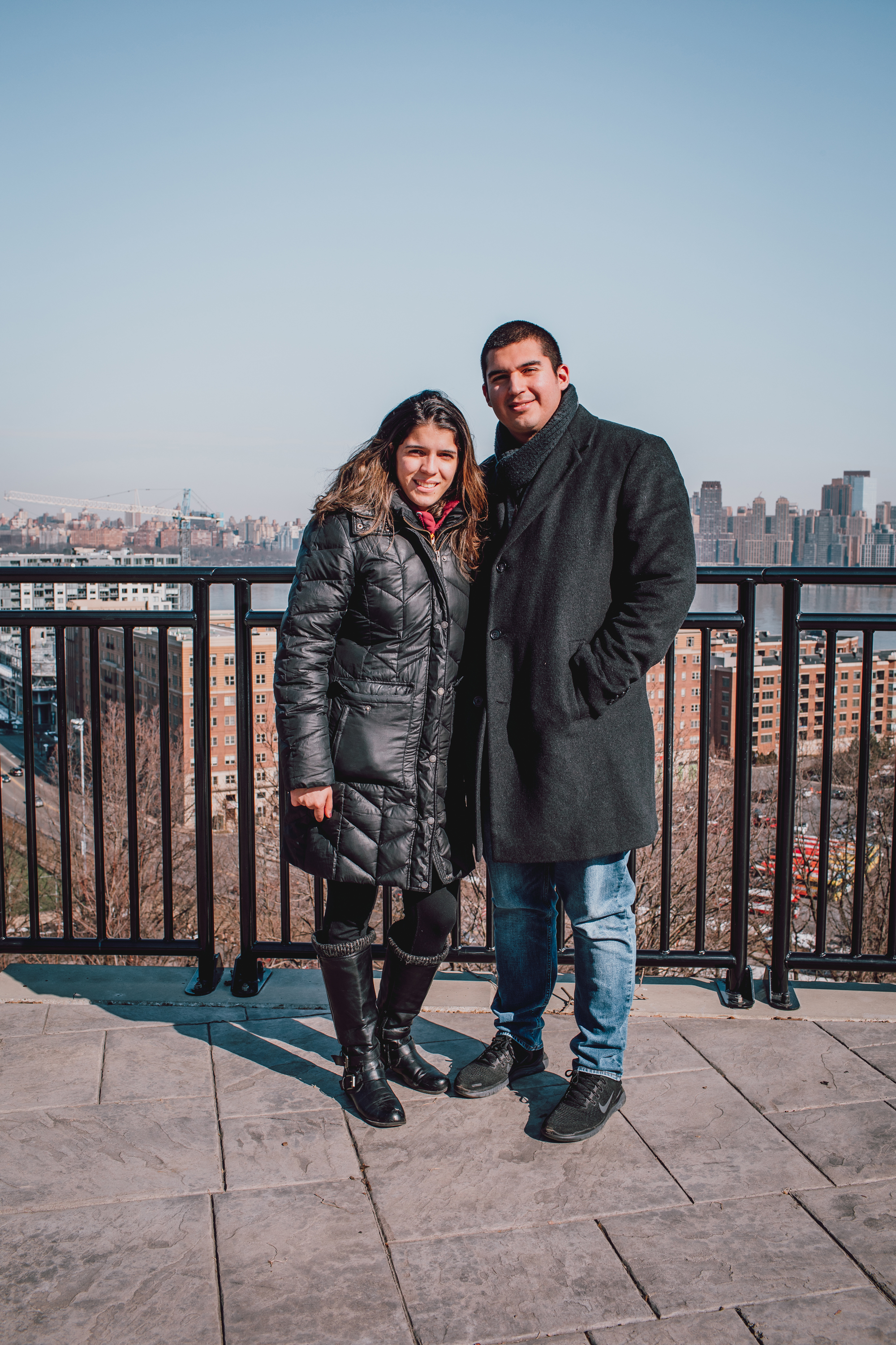 West New York has been the scene of many first dates, its heartbeat has been its compass. And this same home has been the playing field for many families who have shared a beautiful day on our Boulevard East. -