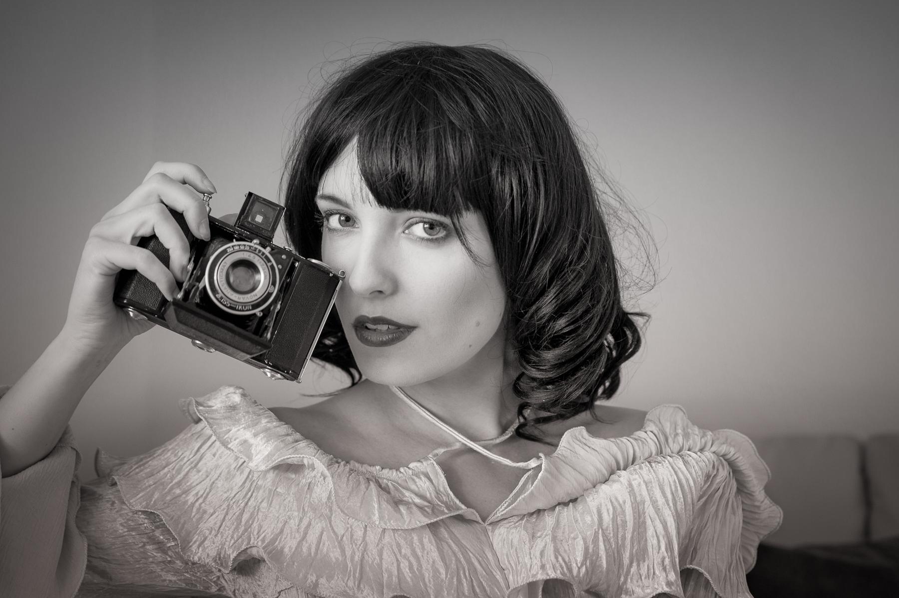 Shooting Karolina Koblenova Juni 2016 - Hans-Peter Breiter - www.zeitbilder.ch