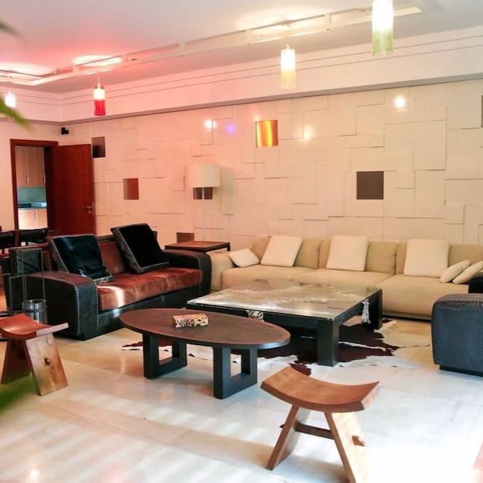 SaifiDowntown Beirut - Saifi Luxury in the heart of Downtown Beirut