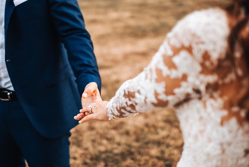 Dream Wedding - We got it for you