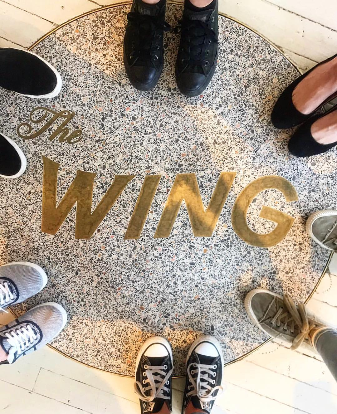 The Wing, San Francisco