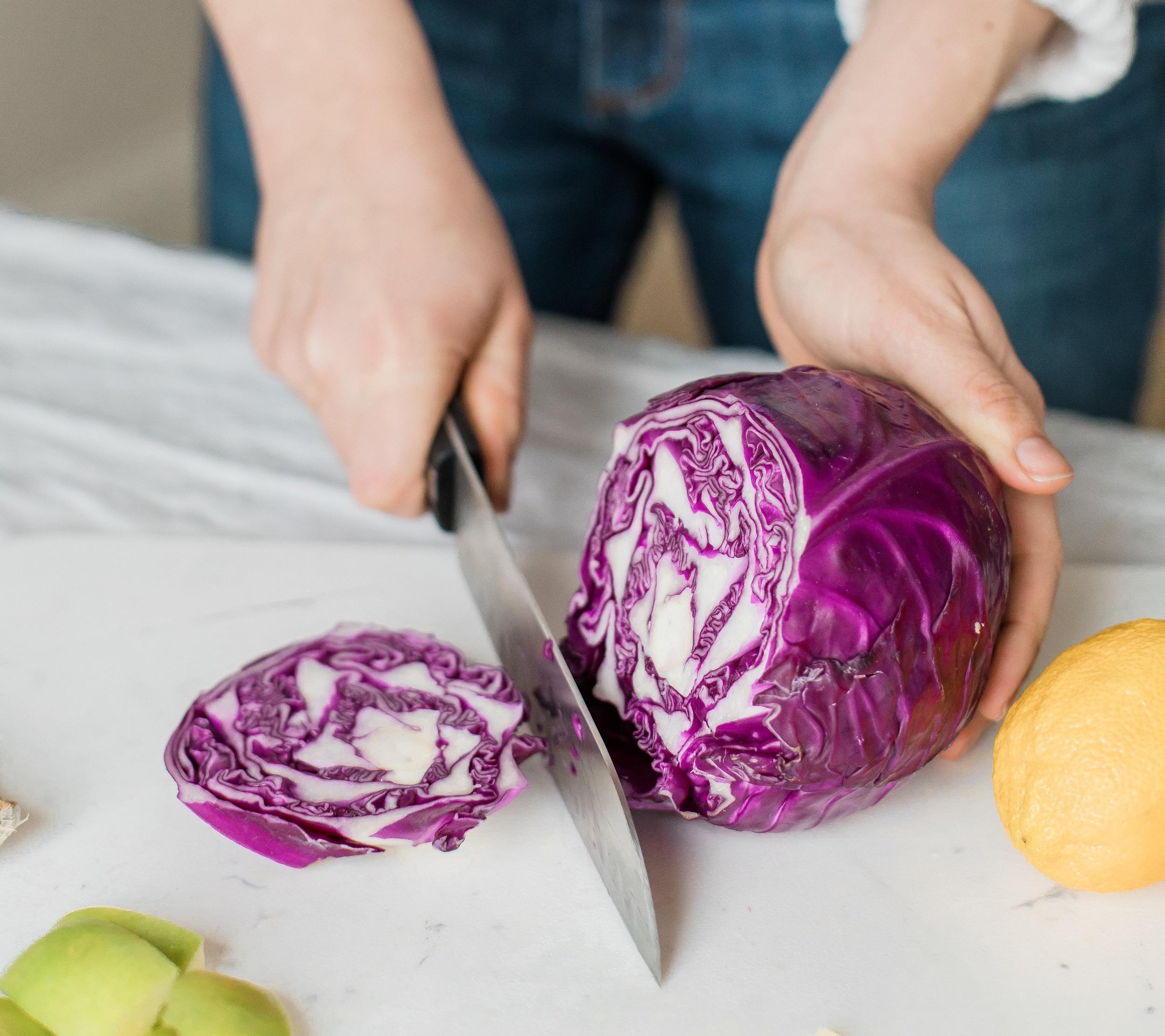 Irish Corned beef & cabbage - Slow Cooker Recipe