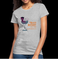 Cute T-shirts, coffee cups and more!