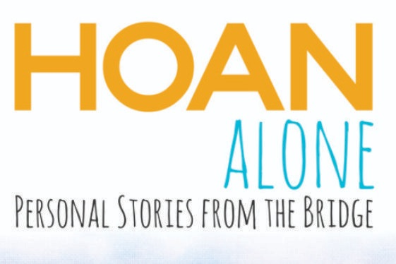 Hoan Alone - This animated documentary explores the issues of the bridge and suicide through three intimate interviews.