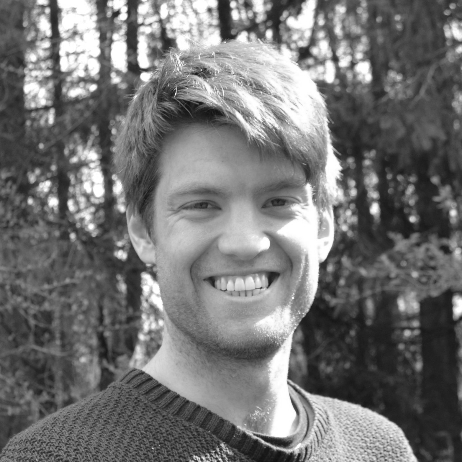 Chris van Diemen - CO-FOUNDER & DATA SCIENTIST
