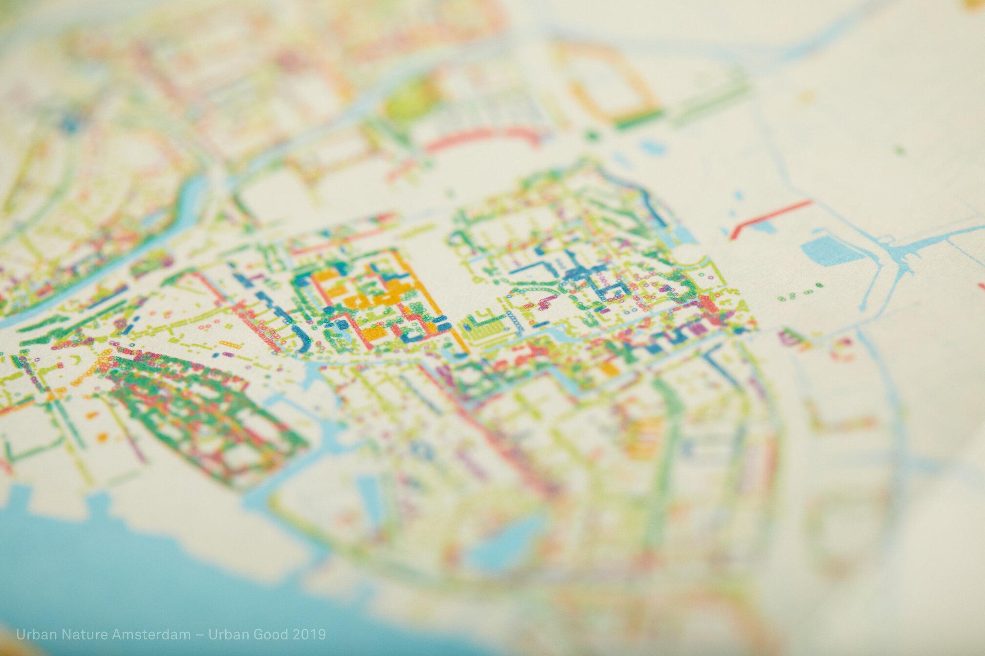 Urban Nature Amsterdam MAP - Charlie Peel - (c) Paul Cochrane, Urban Good 2019-20.jpg