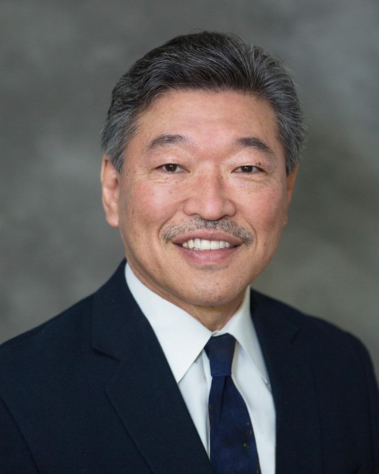 Sen. Bob Hasegawa - As a labor organizer and social justice advocate who's pushed for racial impact statements and police accountability. I'm endorsing Rebeca because I know she will support worker rights and working families in their changing struggles in our education system, and advocate for racial equity