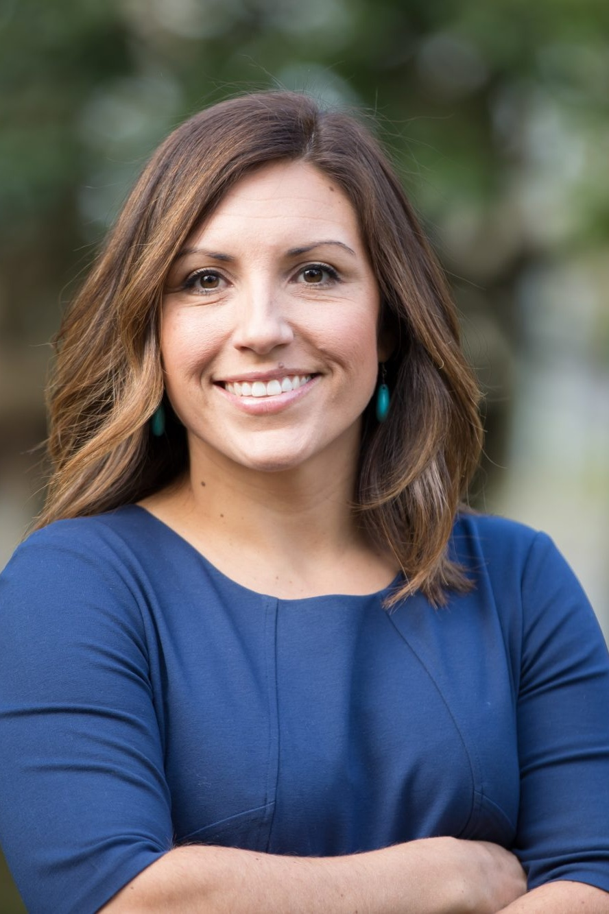 Councilmember Teresa Mosqueda - I'm endorsing Rebeca because her voice is needed on the board. She is a fierce new undefined voice and will fight to protect students, teachers and families. She'll ensure that education is accessible to all students.