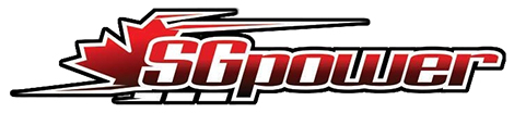 SG Power is family-owned and operated business in Victoria, BC.Pilgrimage Riders get 15% off their large selection of apparel, accessories & parts until the end of July, 2019.