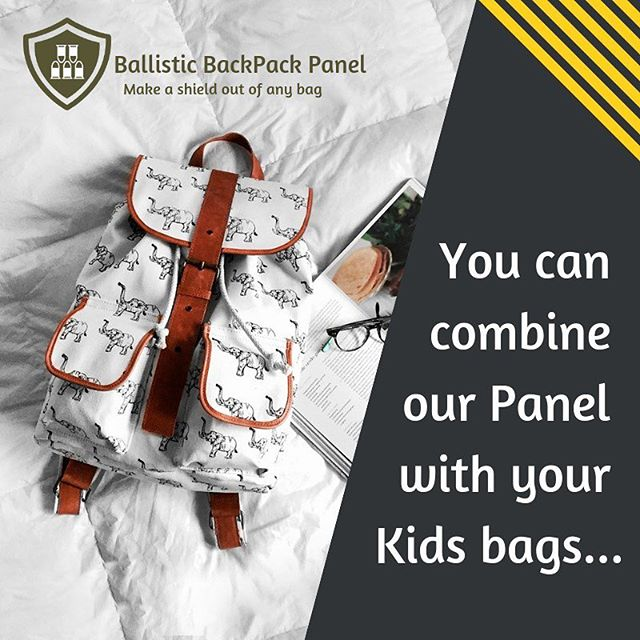 Our Ballistic Panel comes in different sizes, 🕶 so it does not affect your family style.🇺🇸 . . Buy your defensive ballistic protection panel now at ballisticbackpackpanel.com 🆕 . . #ballistic #ballisticbackpackpanel #work #yourself #safety #bestdefense #tips #parentingteens #schoolresourceofficer #schoolsafety #protection #parents #activeshooter #activeshootertraining #activeshooterresponse #armor #usa #washingtondc #newyork #lovekids #lovefamilytime #bulletproff #airsoft #target #lifestyle #veteran