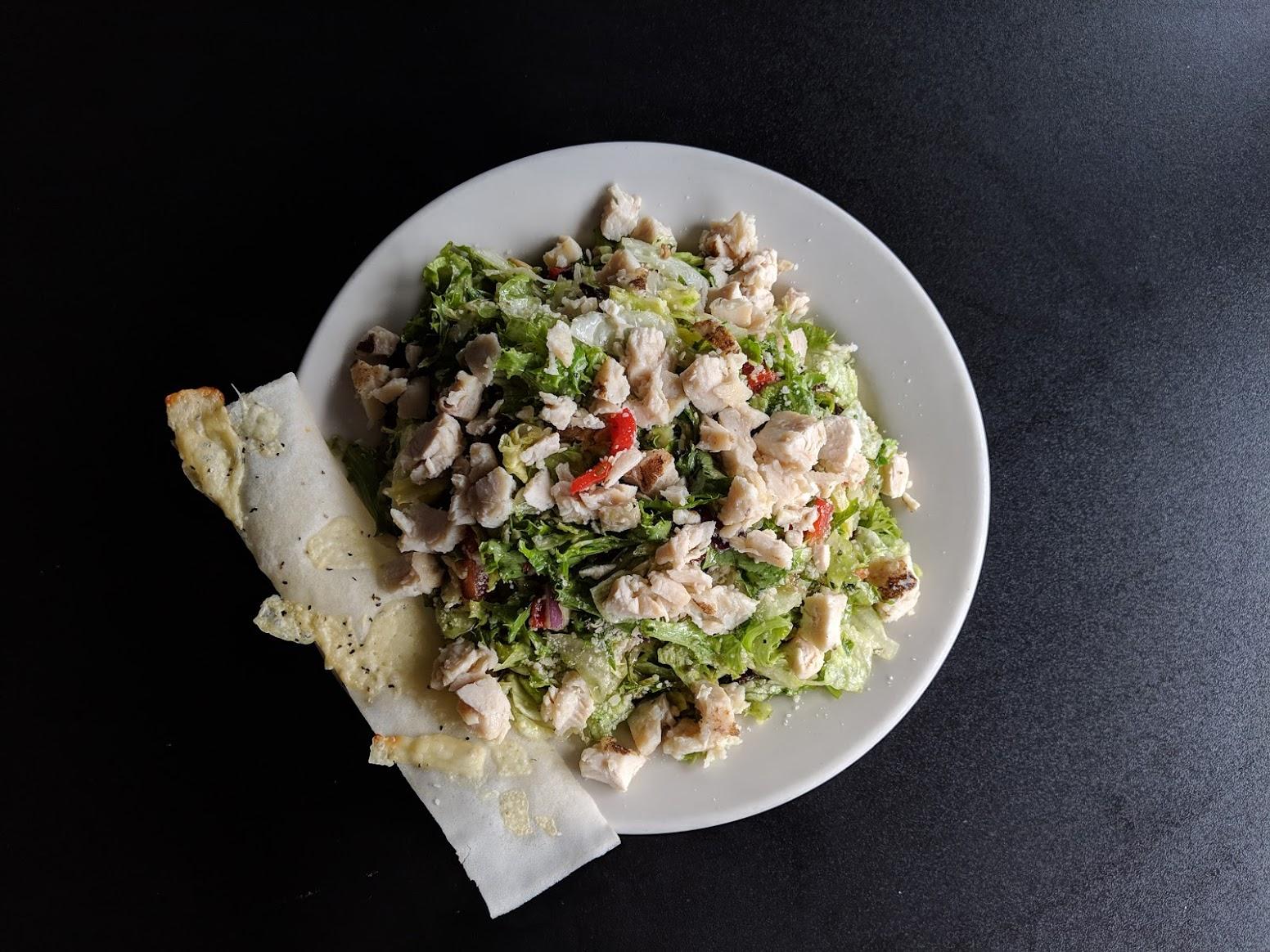 Mr. K Special Salad
