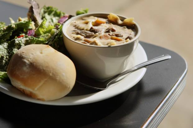 You-Pick-Two (Soup & Salad)
