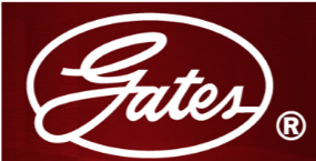 Gates   is a global leader in power transmission & fluid power products & services, powering progress in variety of industrial & automotive applications.