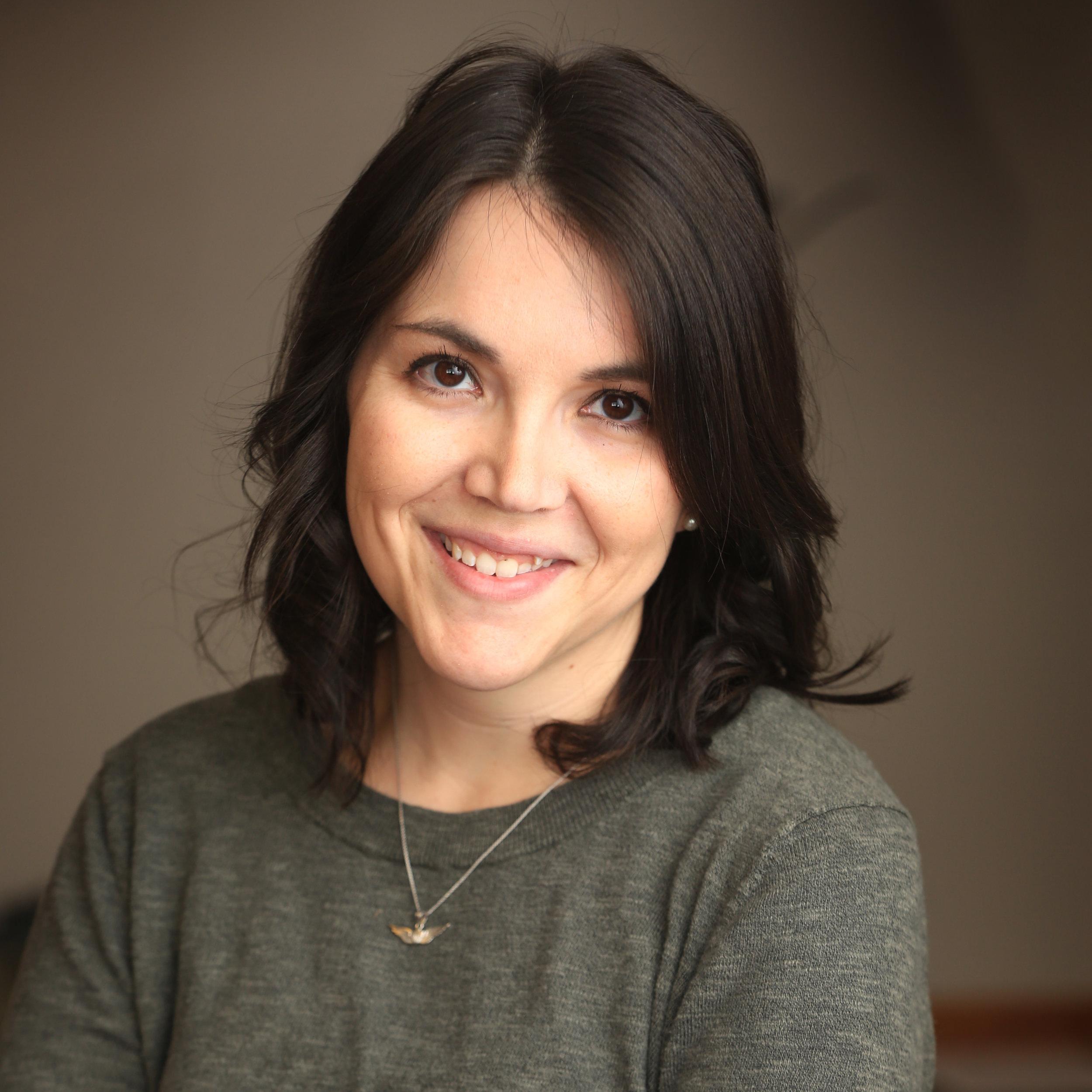 Amanda Isaac, M.A., BCBA, LBA | Inspire ABA