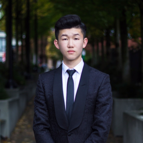 JERRY ZHANG - Director of Administration