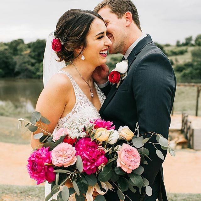 Can You Trust Your Wedding Professionals? - Photo by Sarah LibbyBy Talia MorganTalia is a certified wedding planner, a floral designer, and the owner of Inspire Events.