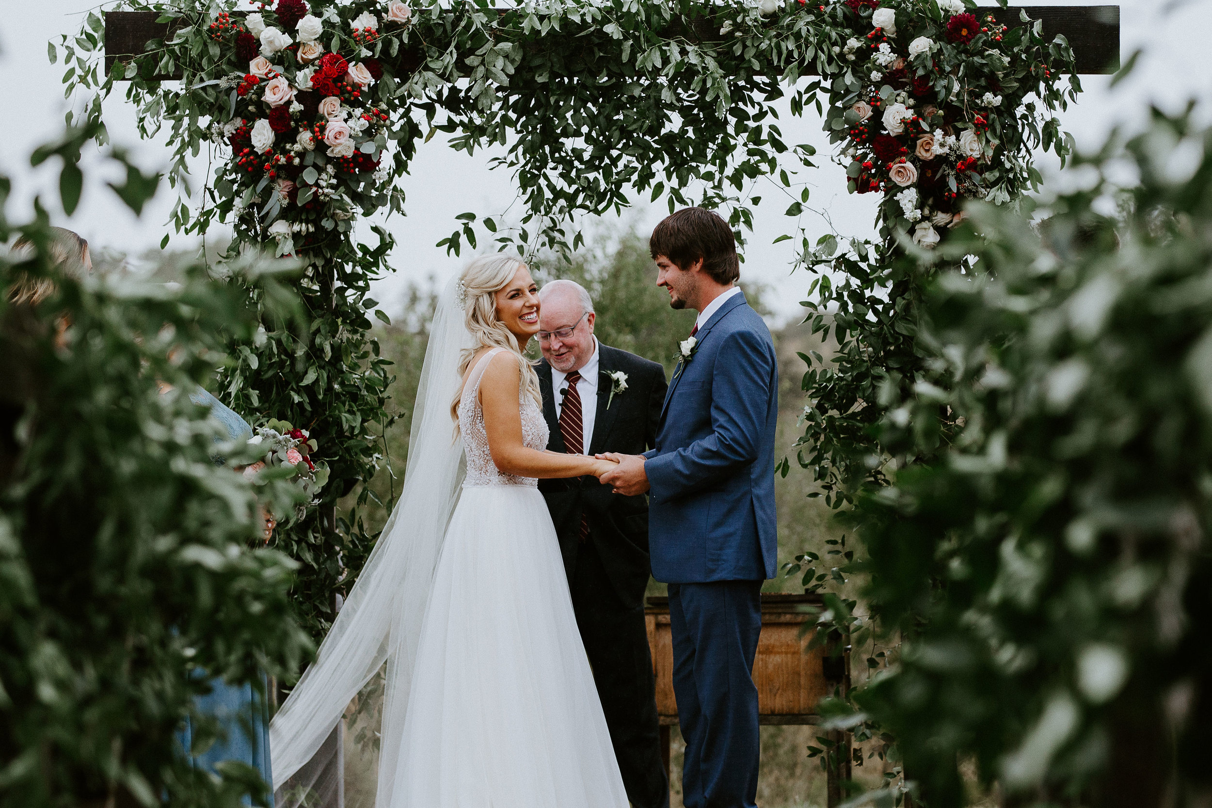 How Your Wedding Film Kills the Dreaded Wedding Blur - Photo by Amanda ScottWritten by Leslee LaytonLeslee is a wedding filmmaker and owner of Leslee Layton Films. She and her husband Chasen Shaw are the founders of Let's Revel.