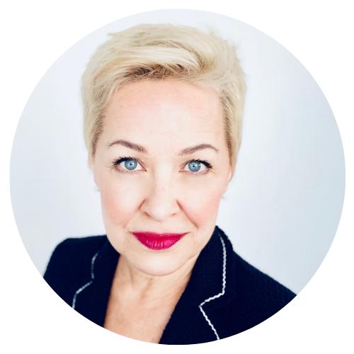 Barb Higgins - Wellness Counsellor & Trauma Educator, Higgins Media Inc