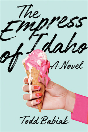 "The Empress of idaho - ""Part dark comedy, part thriller, and part coming-of-age tale, The Empress of Idaho is a kaleidoscope of masterful storytelling.""  -Amy Stuart, author of Still Mine"