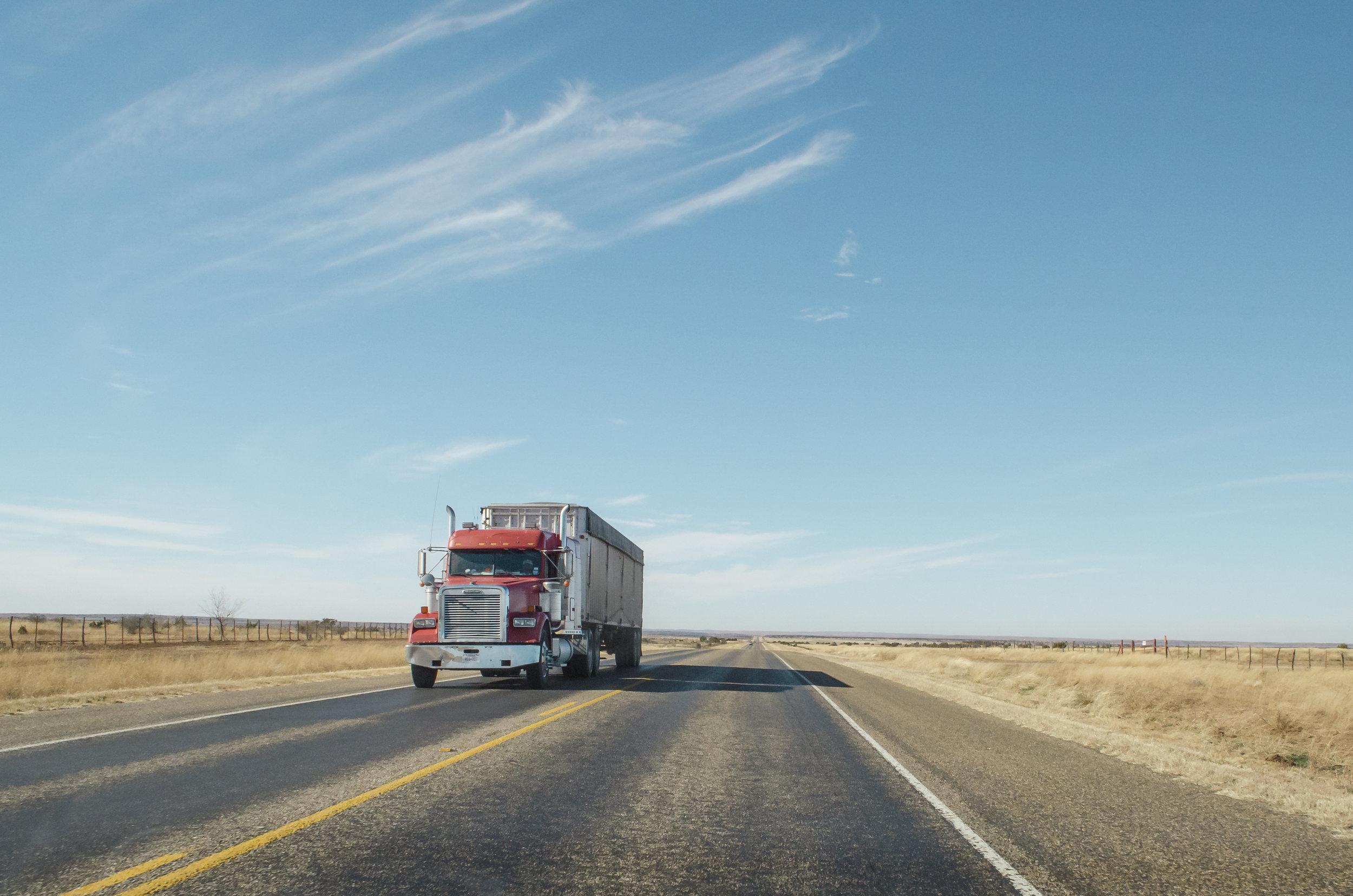 Hazardous Materials Transportation -