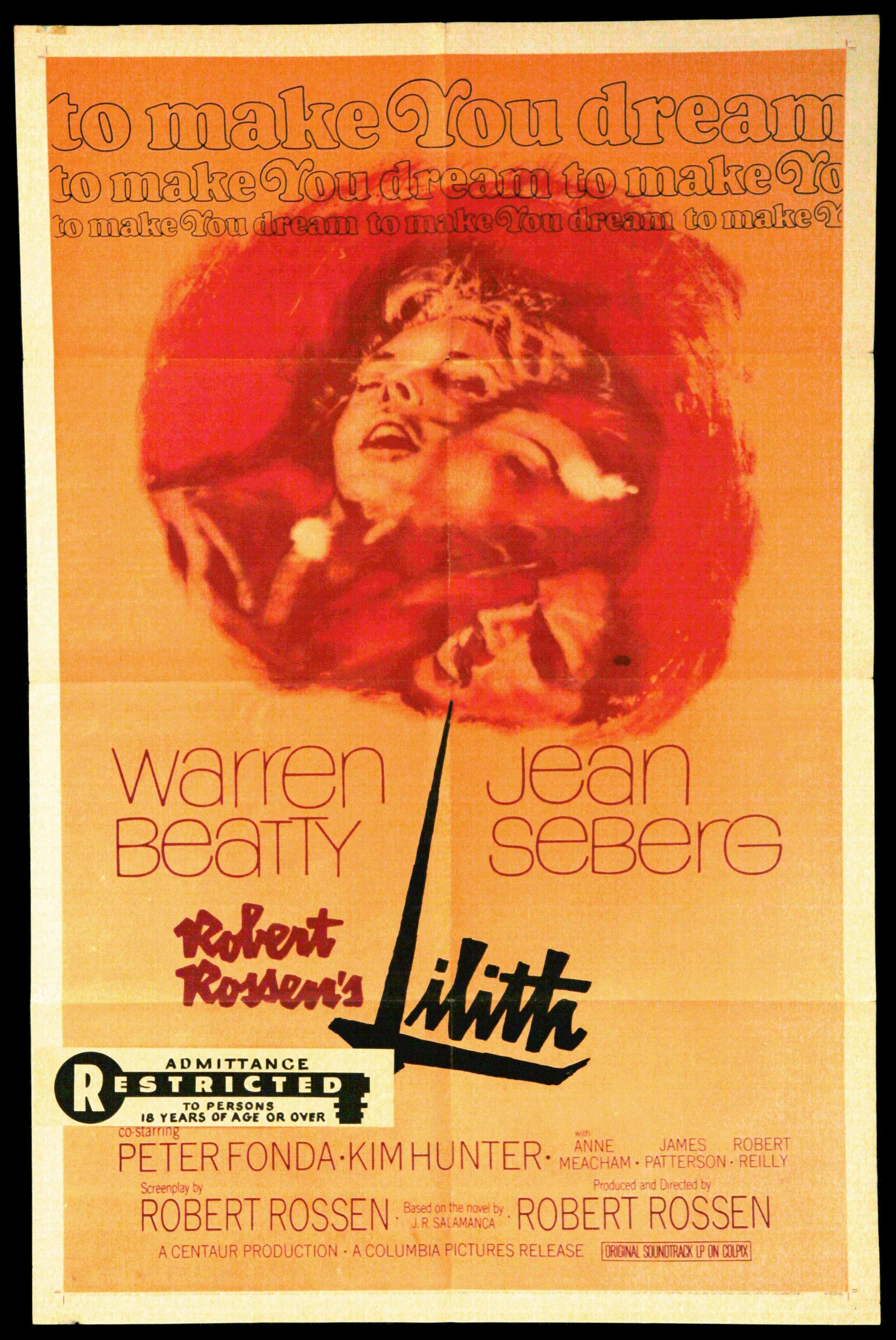Lillith (1964)
