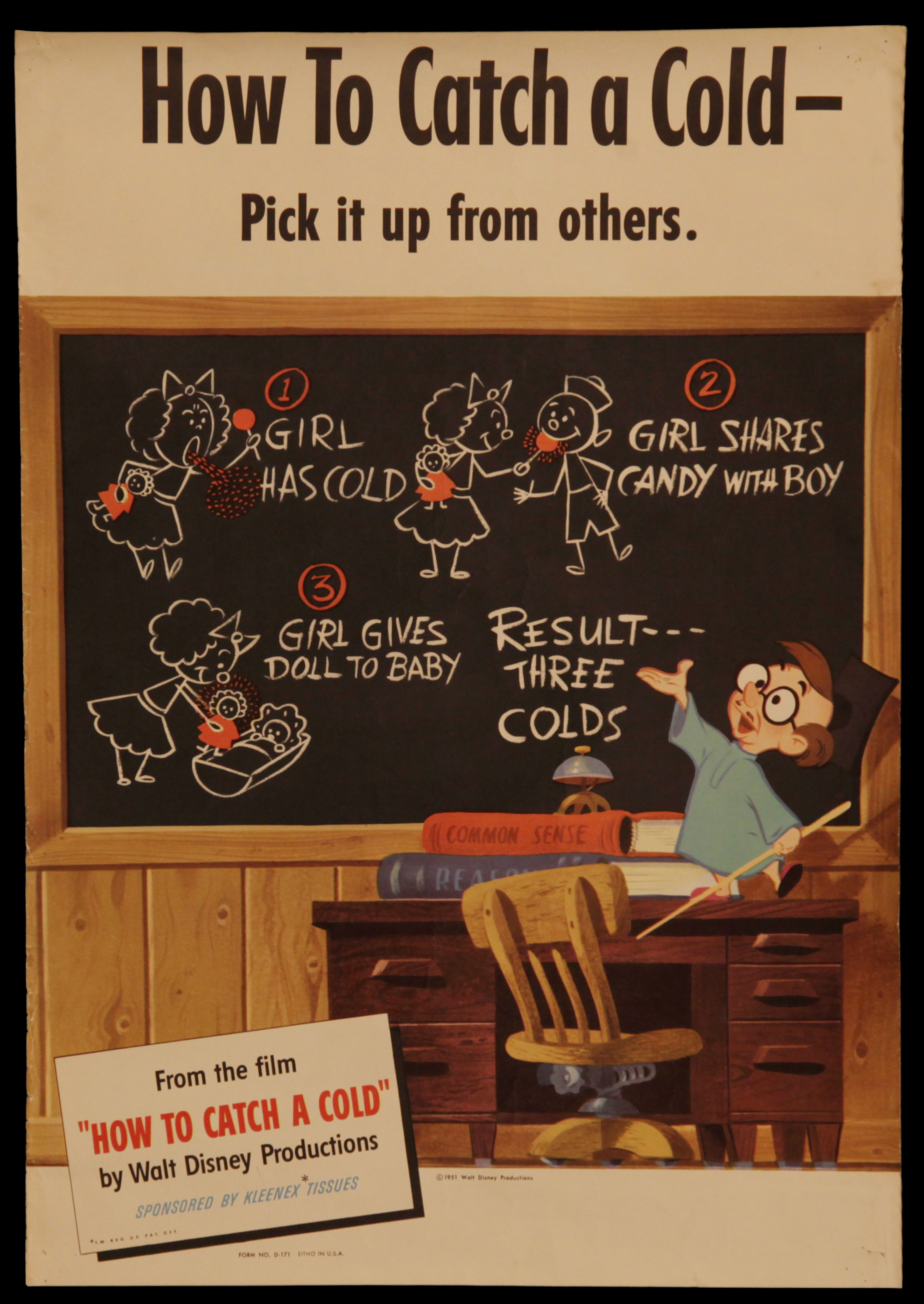Disney Educational  (1951)