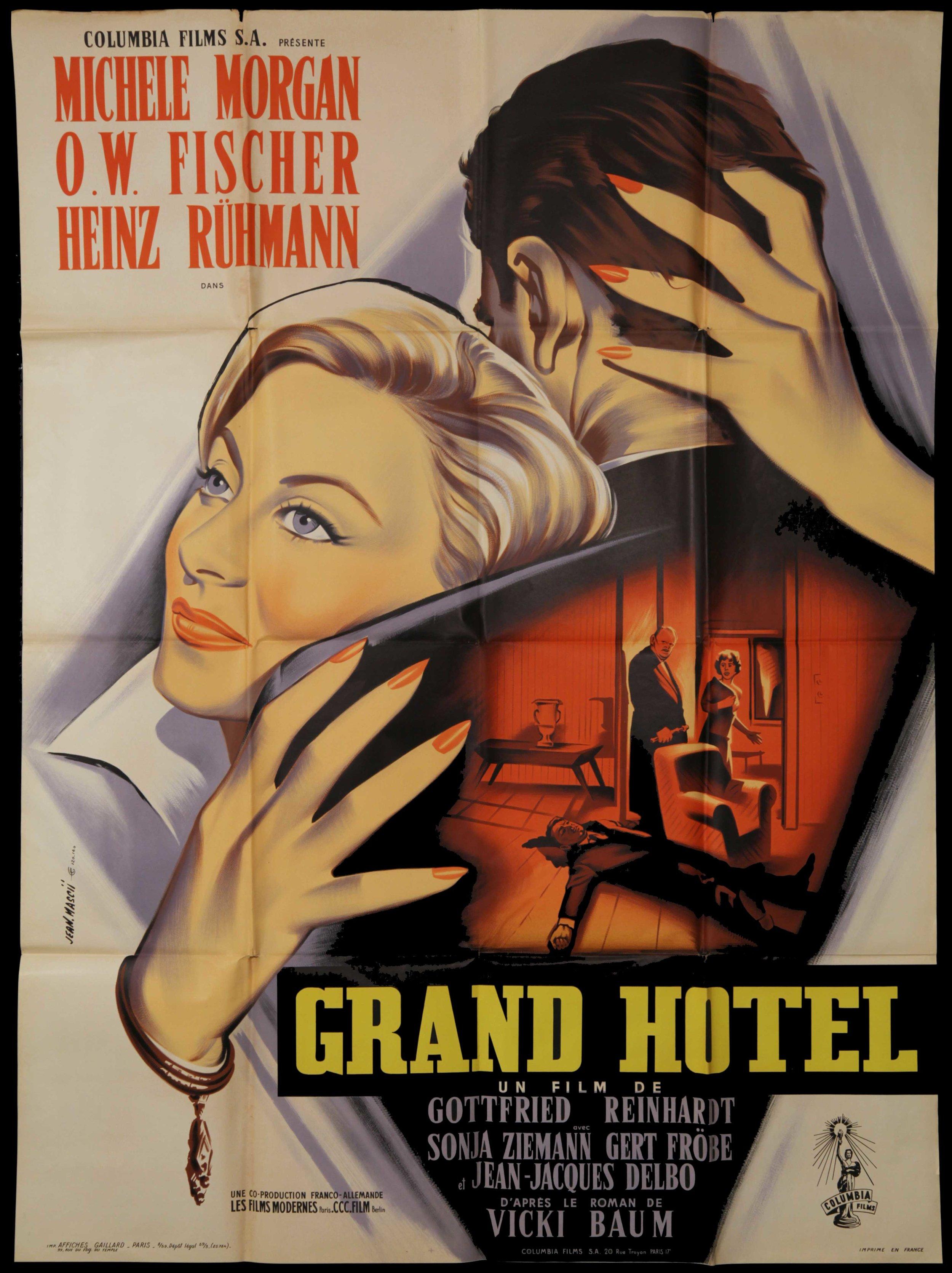 Grand Hotel (1959)