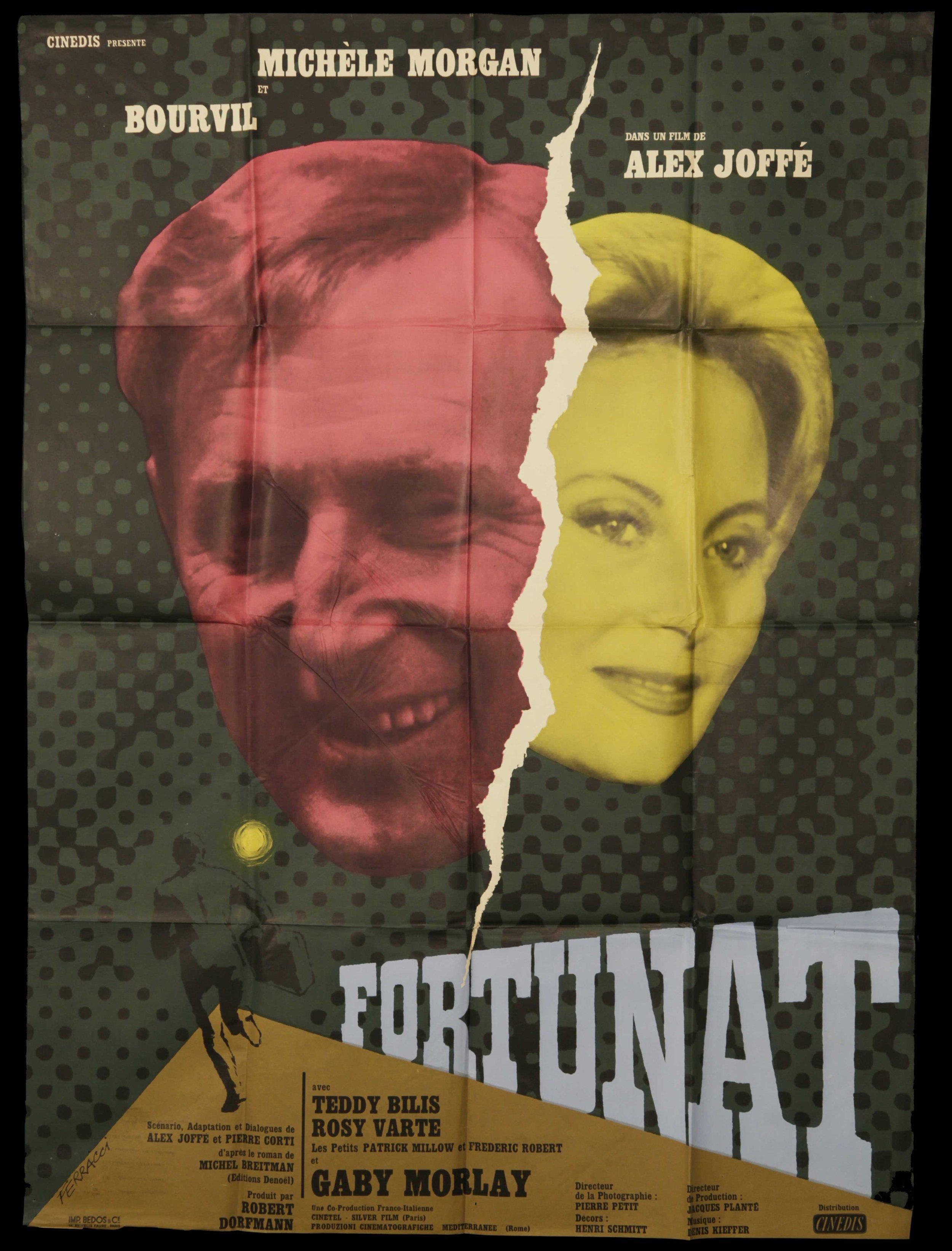 Fortunat (1960)