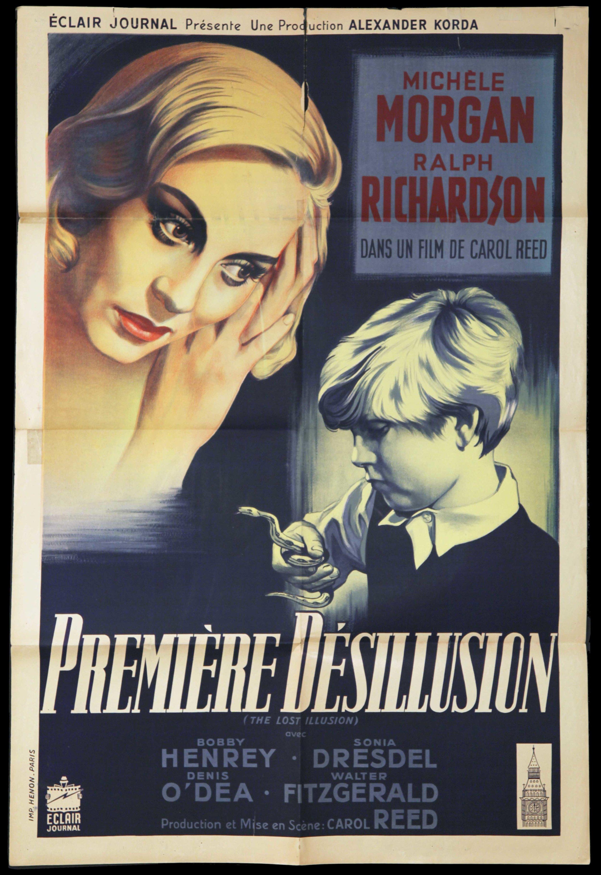 Premiere Désillusion (1948)