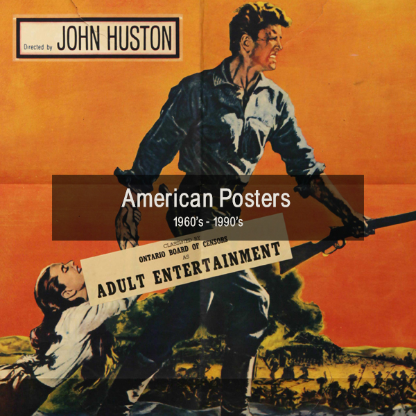 American Posters