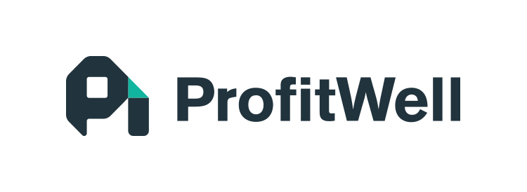 Profitwell Platinum Sponsor
