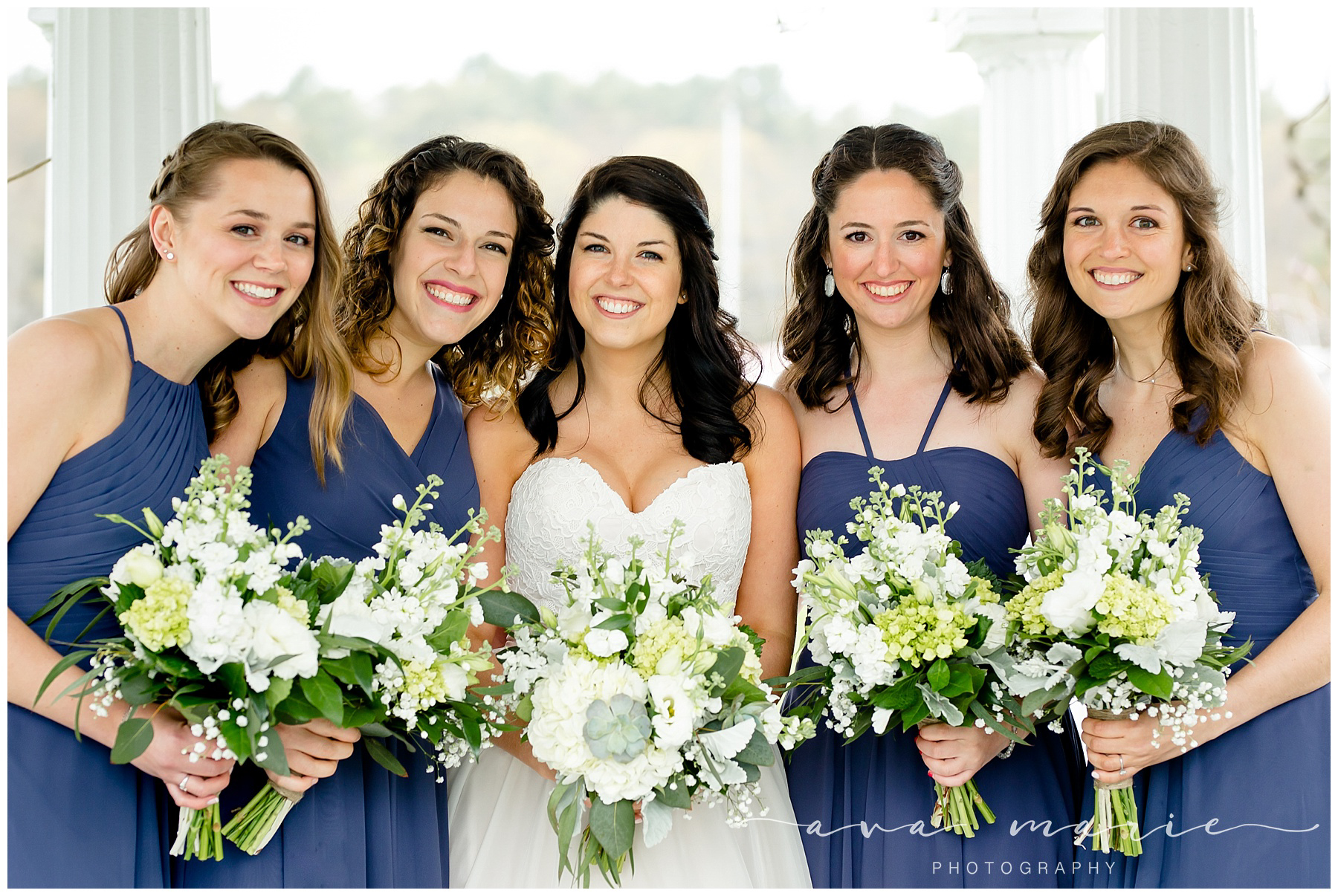Nonantum Resort Wedding Kennebunkport ME