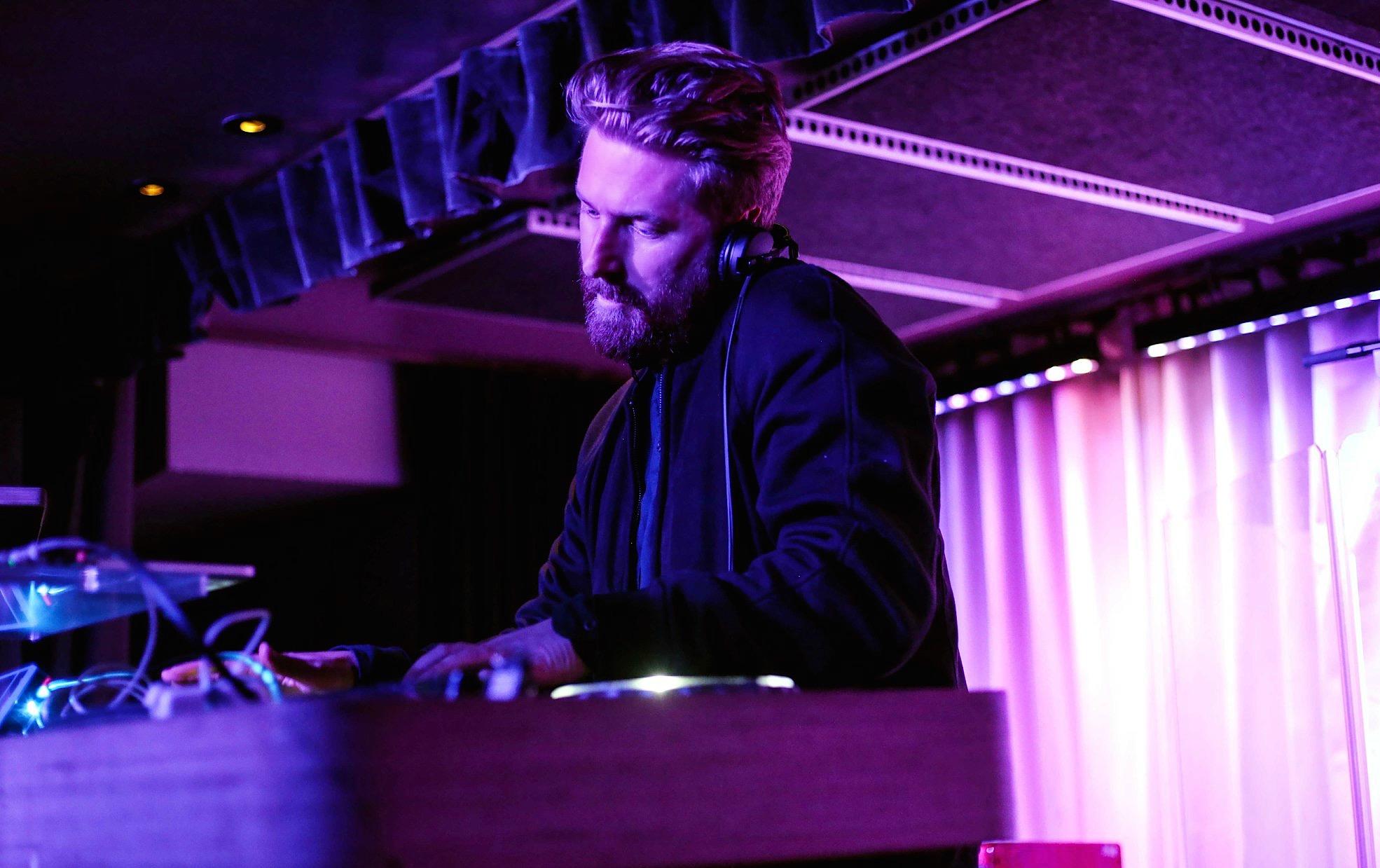 DJ Dan Browne