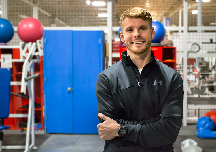 """Working in this environment has inspired me to push myself one step further—to take what I have learned from my experiences and apply that energy to my future clients through Pure Abilities. By integrating that energy with our local resources, I'm looking forward to not only grow with my clients, but to also see growth within our community."""