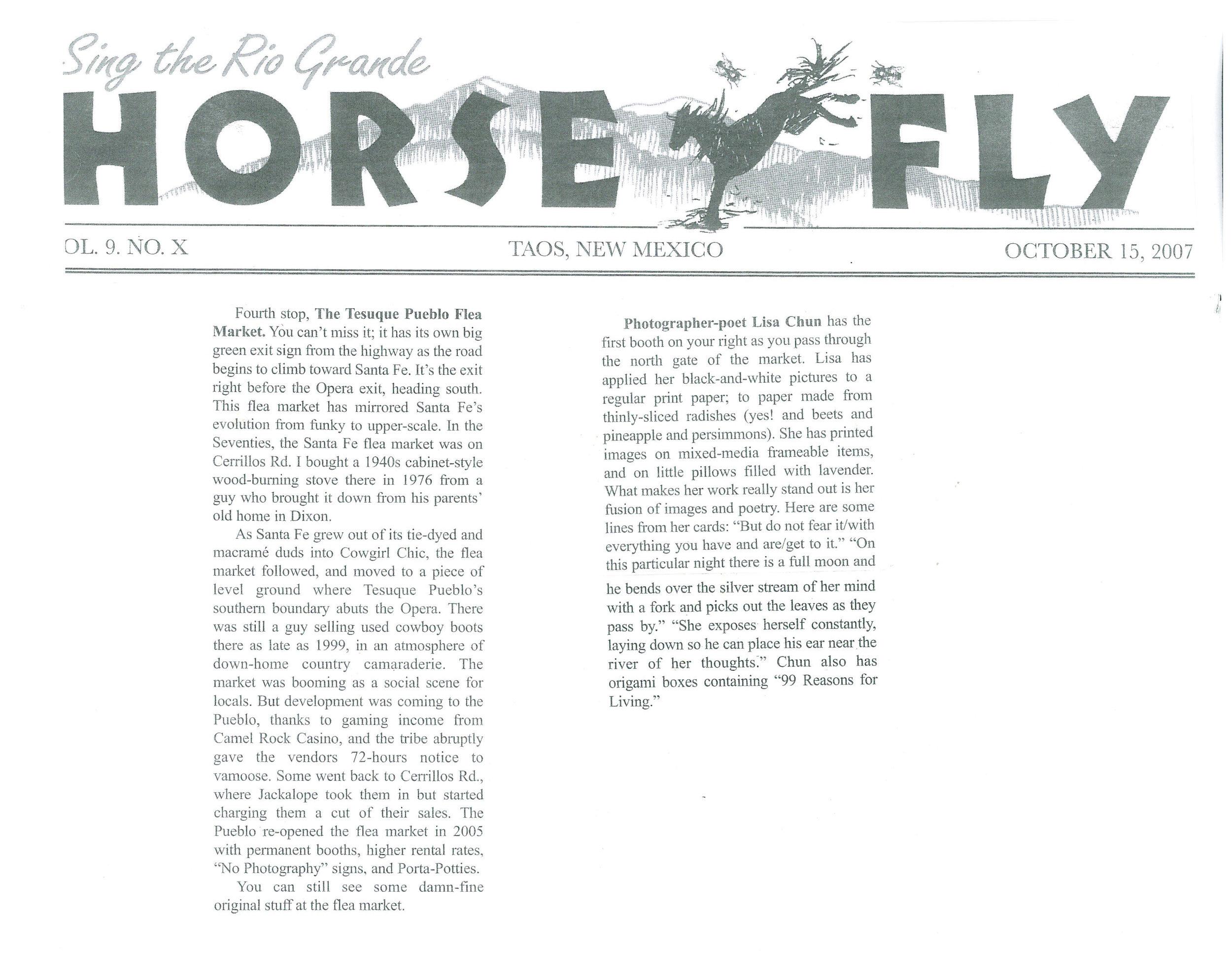 horsefly 2007.jpg