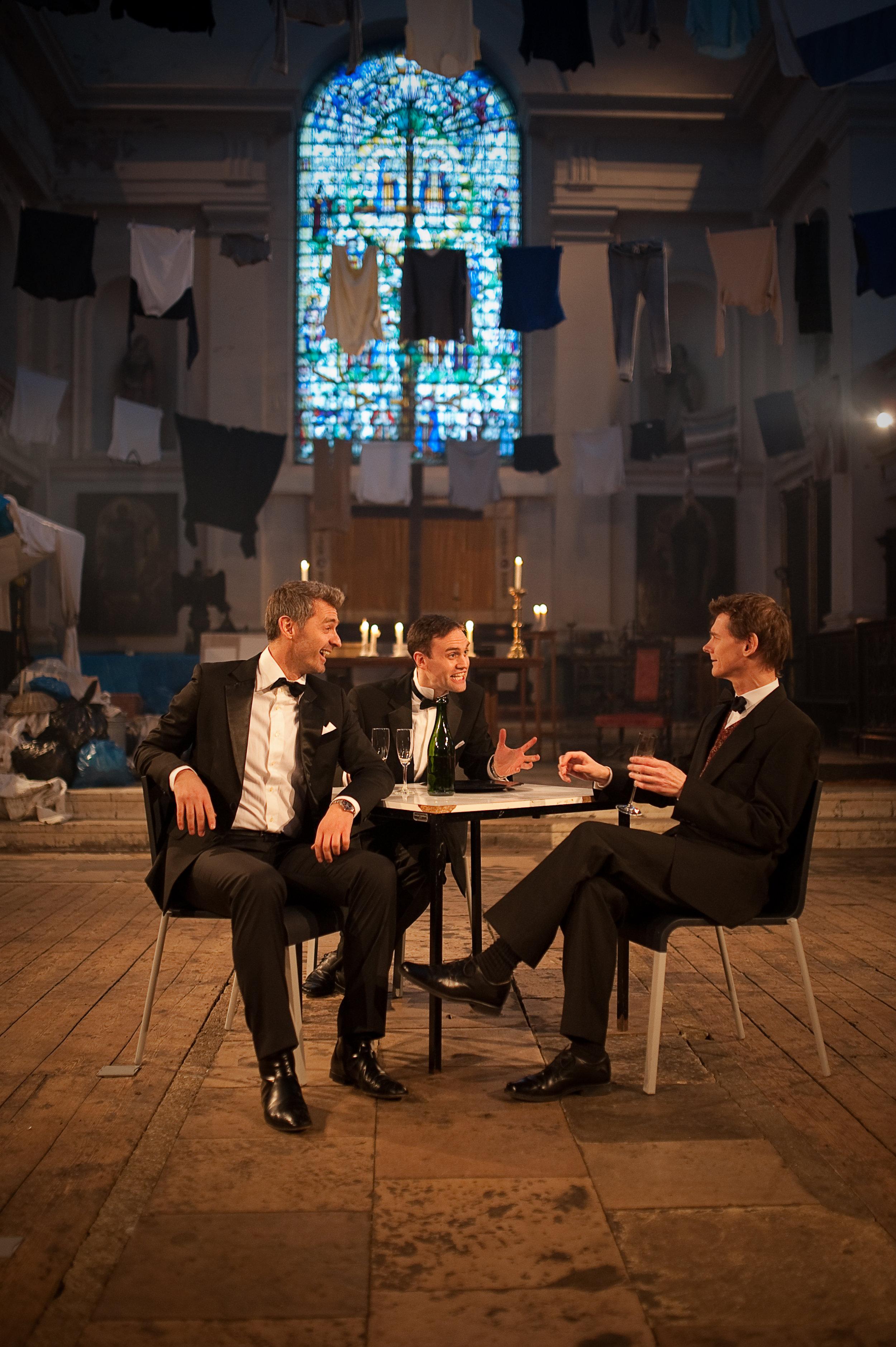 Merchant of Venice (2014)