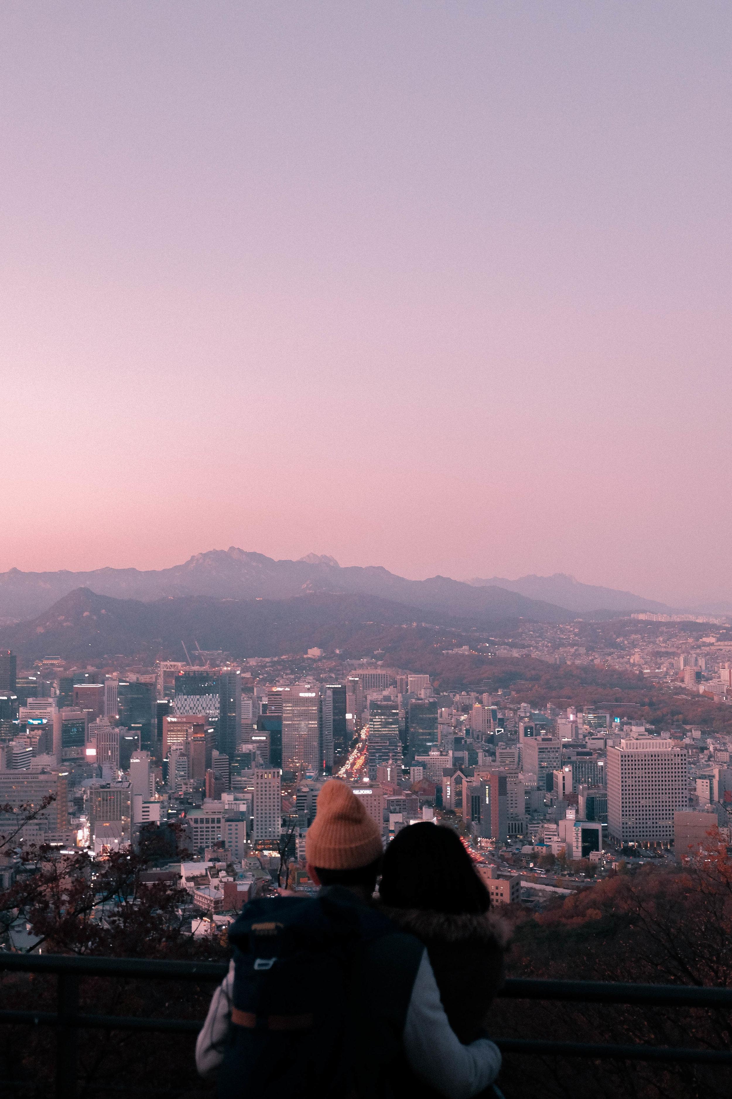 KOREA -
