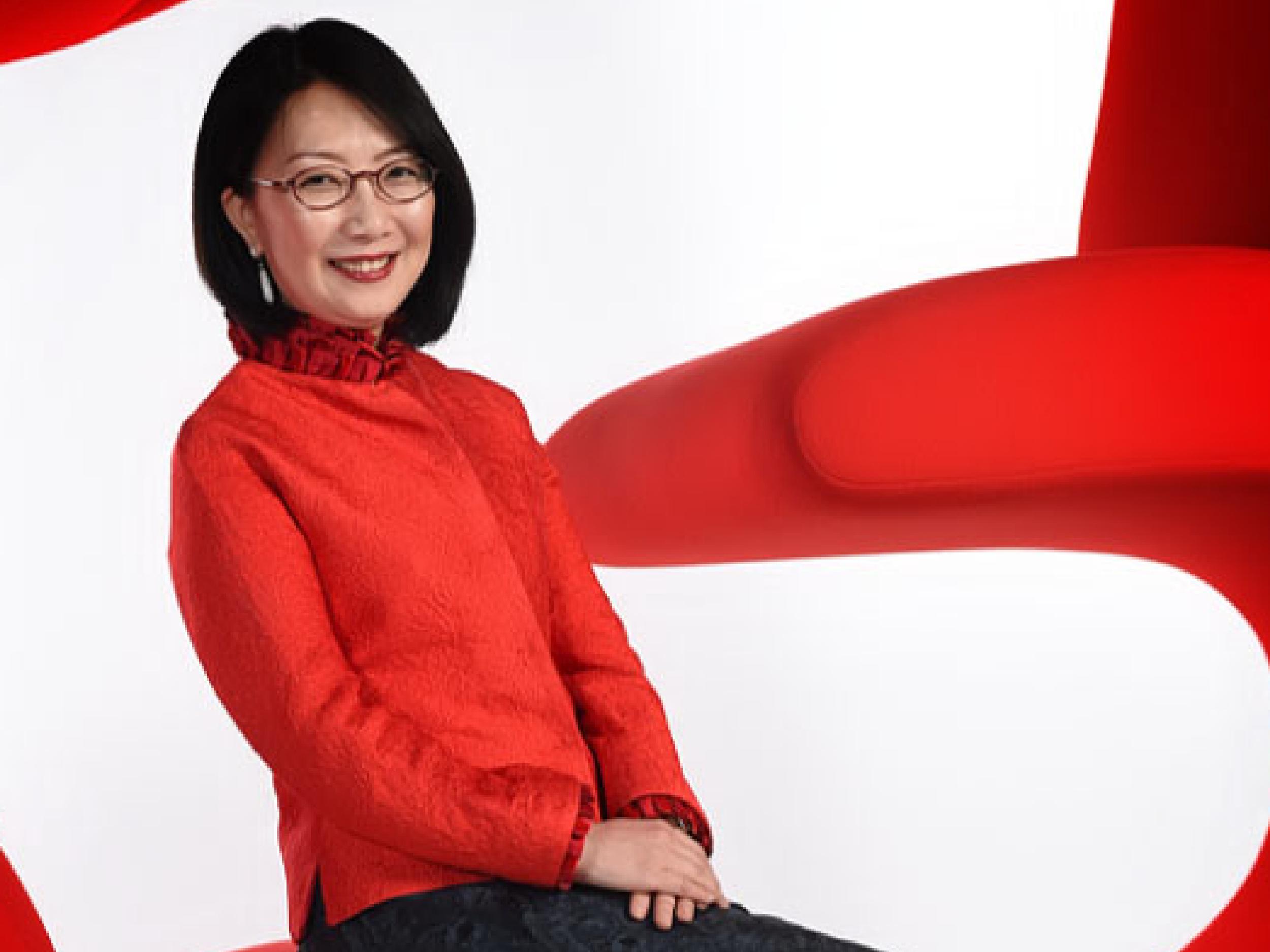 Vivian Lau - President & CEO de JA Asia Pacific