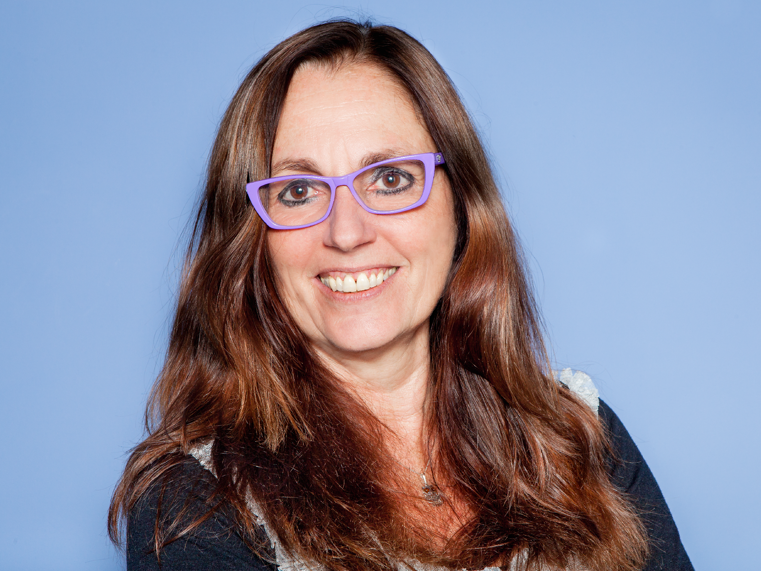 Paula Molinari - Fundadora y Presidente de Whalecom, consultora líder en Latinoamérica.