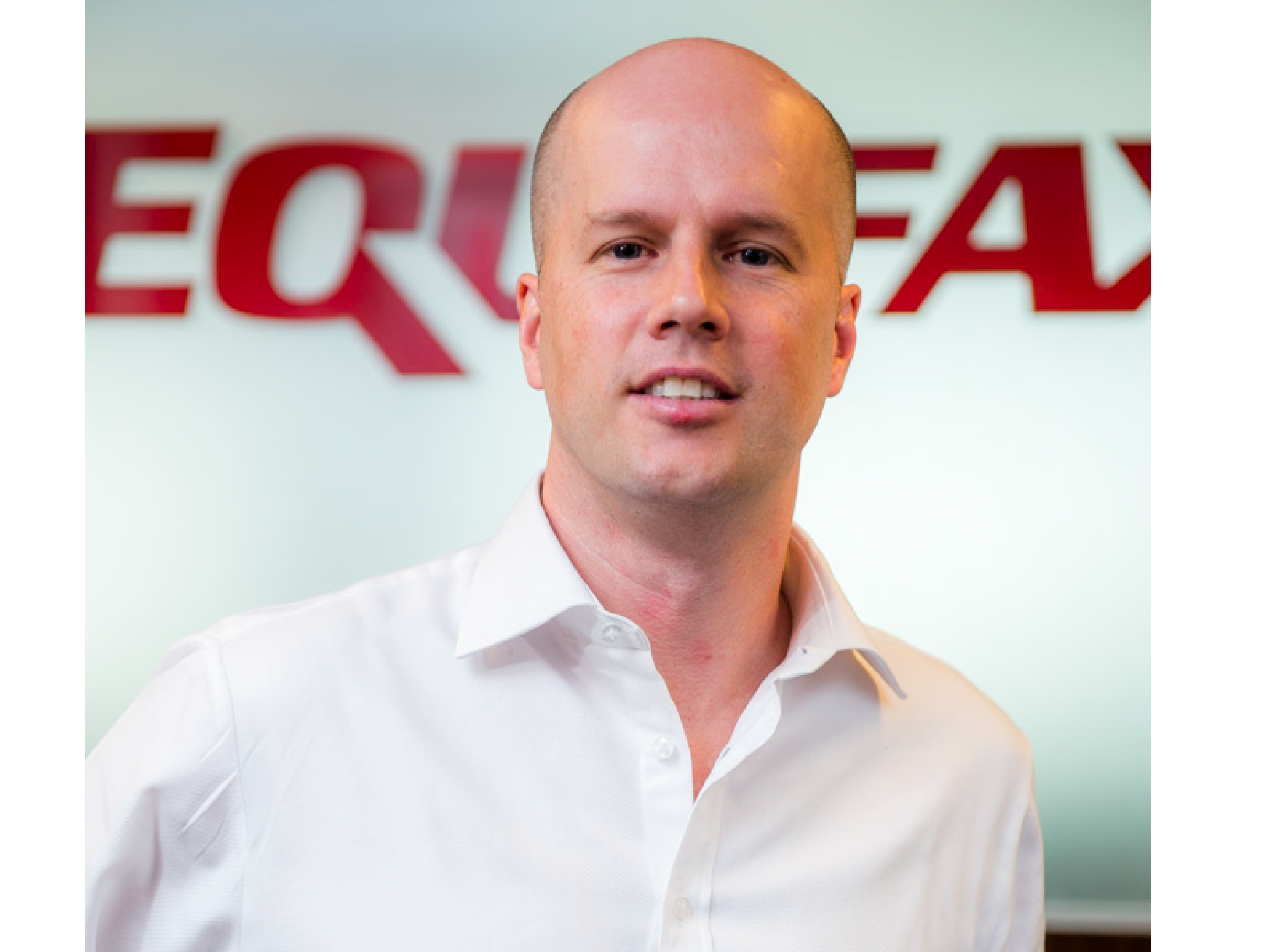 Martín Reynolds - Human Resources Head - Equifax Argentina, Paraguay & Uruguay