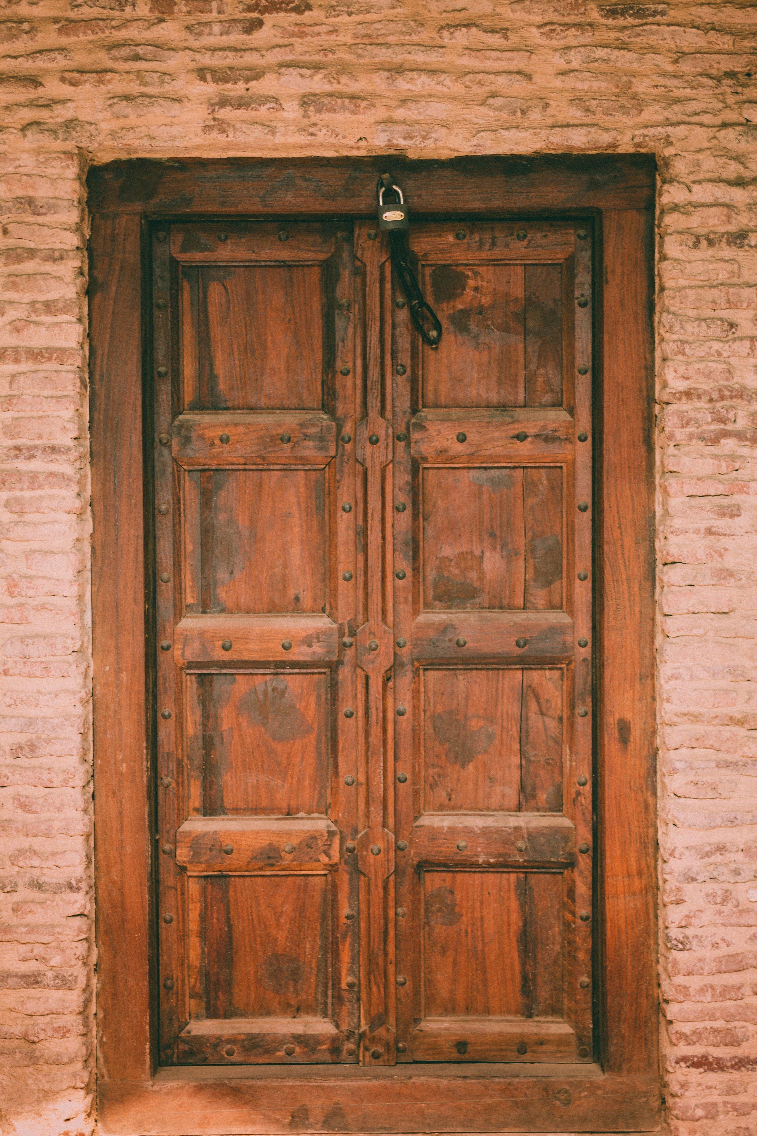 Photo 99 - Brown Door.jpg