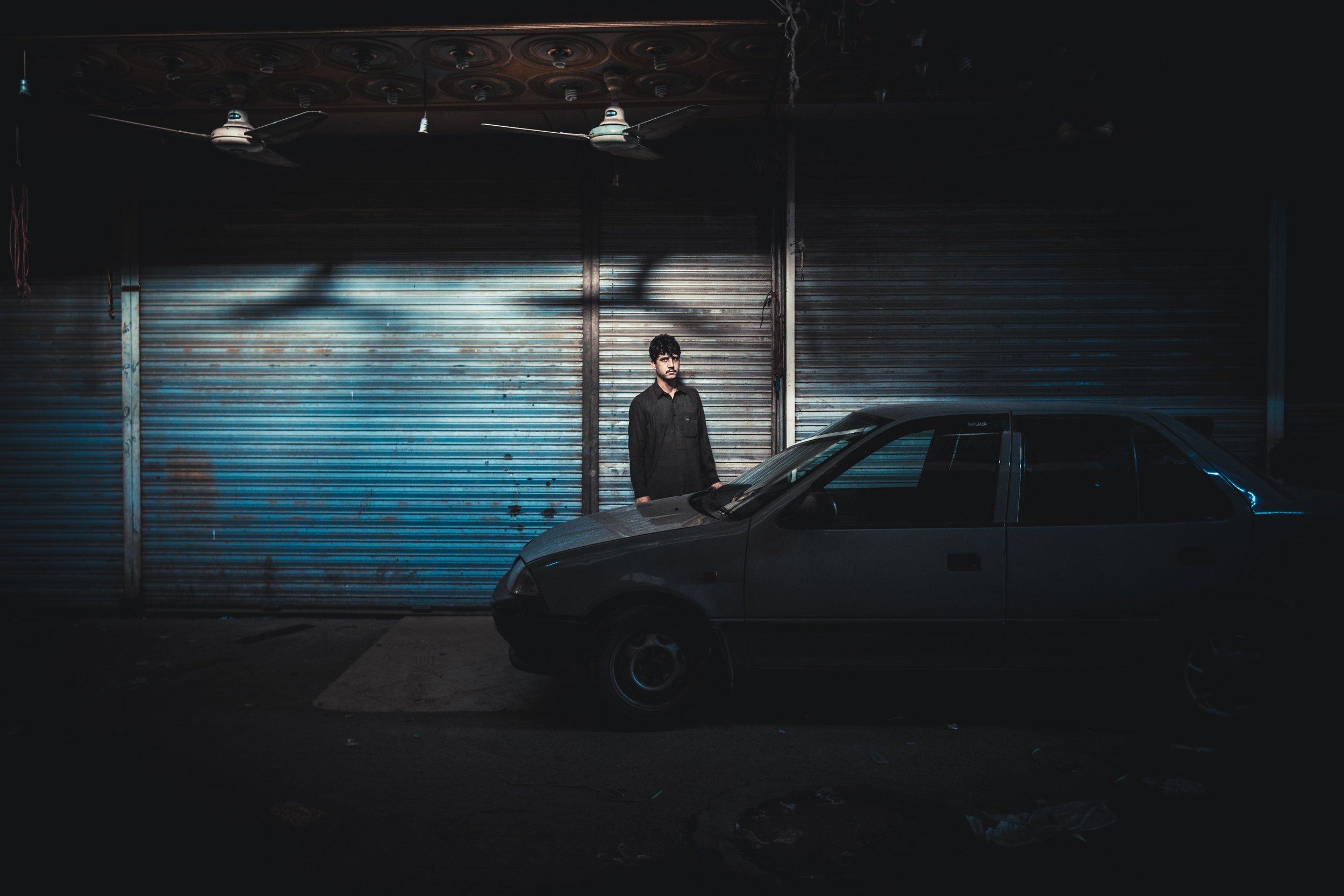 Photo 114 - Karachi Car Late Night.jpg
