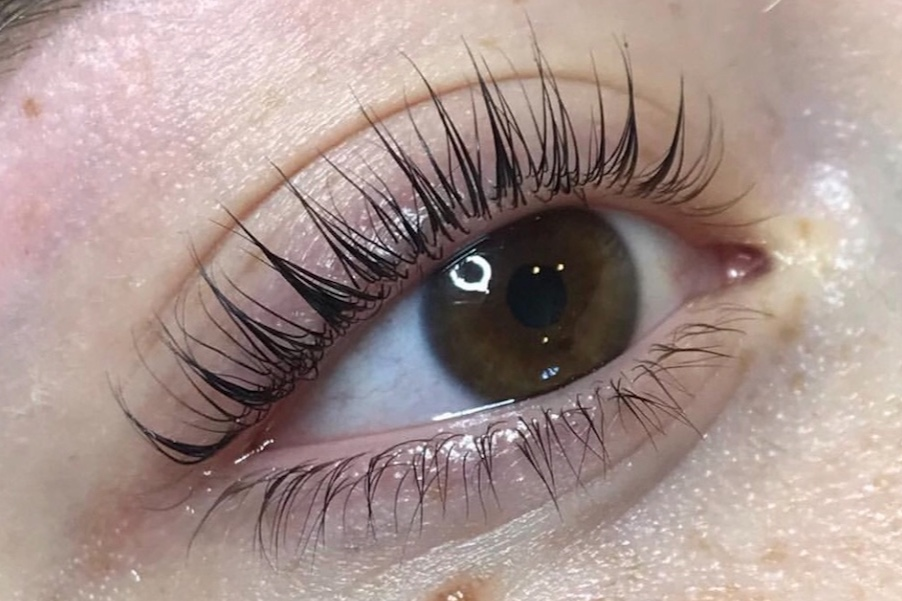 Add-On Services - Lash Lift & Tint - Your natural lashes – Opens the eyes and lifts the lashes. No glues or refills and doesn't harm your lashes. Includes a tint. Lasts 8-10 weeks.$105 with Victoria*$100 with Melinda$100 with Florence$30 Lash Tint