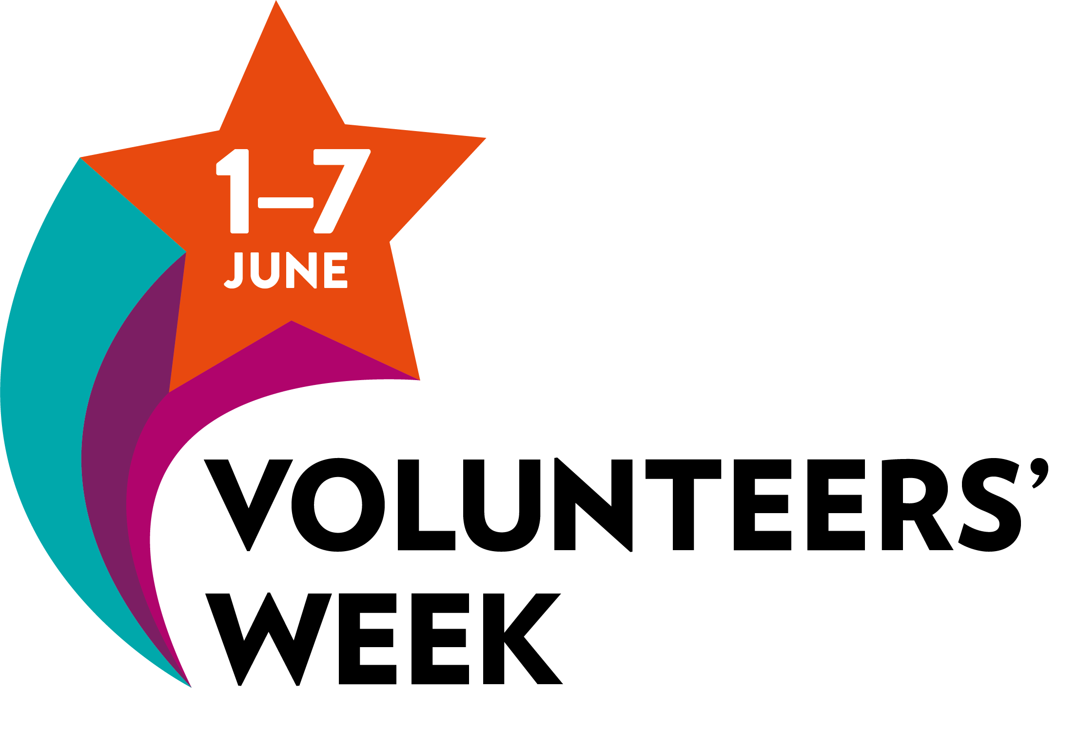 Volunteers' Week is an annual campaign, which takes place every year 1 - 7 June. Charities across the UK will hold events to thank their volunteers. Last year more than 900 events took place, from volunteer award ceremonies to tea parties.